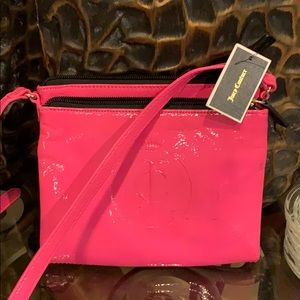 💓Brand New Juicy Couture Wallet Crossbody
